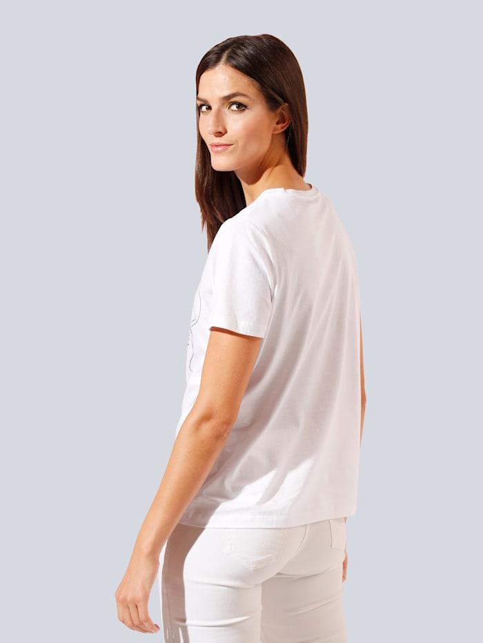 T-Shirt mit tollem Motiv
