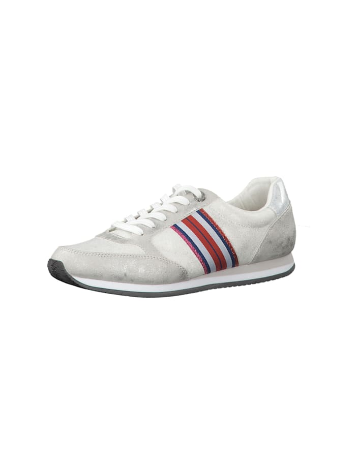 s.Oliver Sneakers, weiß