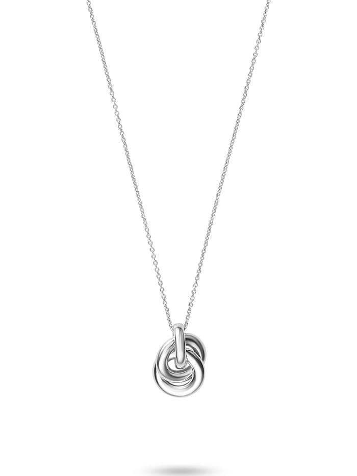 Jette JETTE Damen-Kette 925er Silber, silber