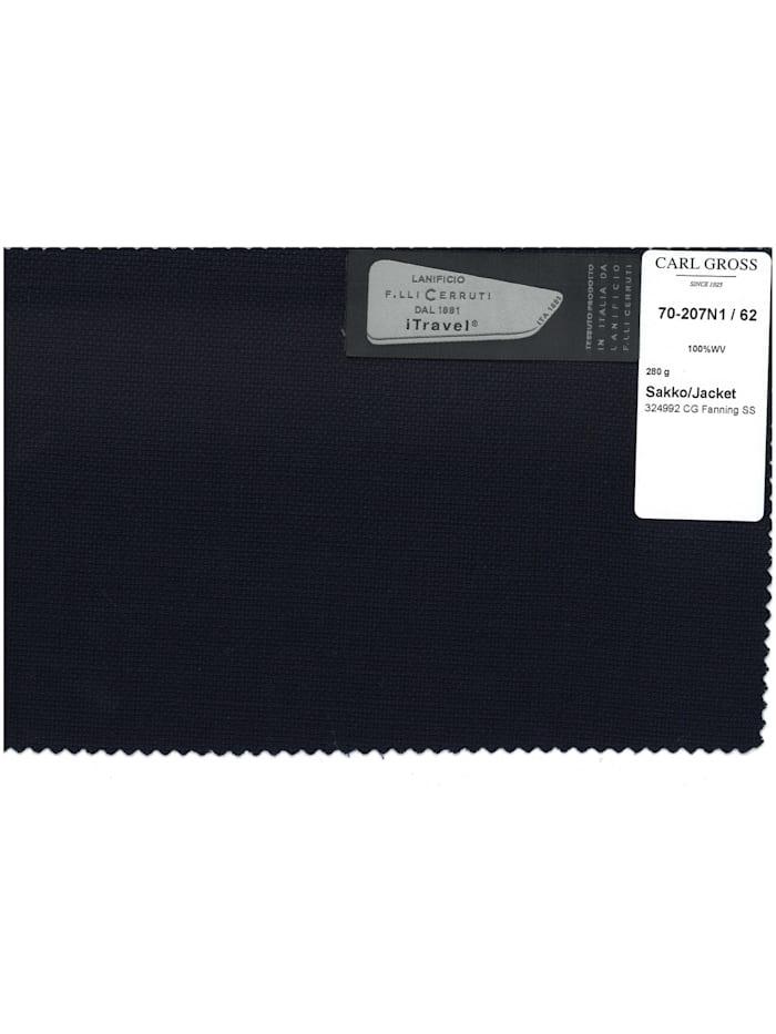 BLACK LINE-Sakko