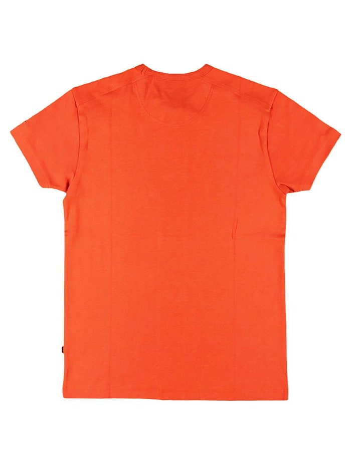 Souveränes Basic T-Shirt aus der My Favorite Kollektion