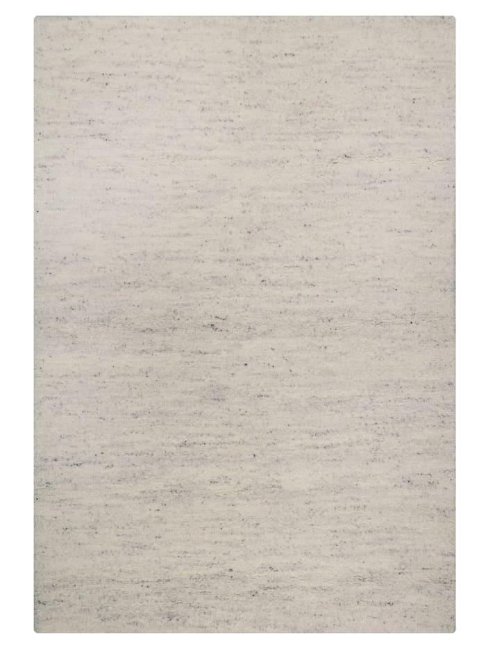 Theko®die Markenteppiche Berberteppich Imaba, Grau