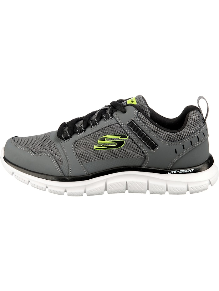 Track Knockhill Sneakers Low