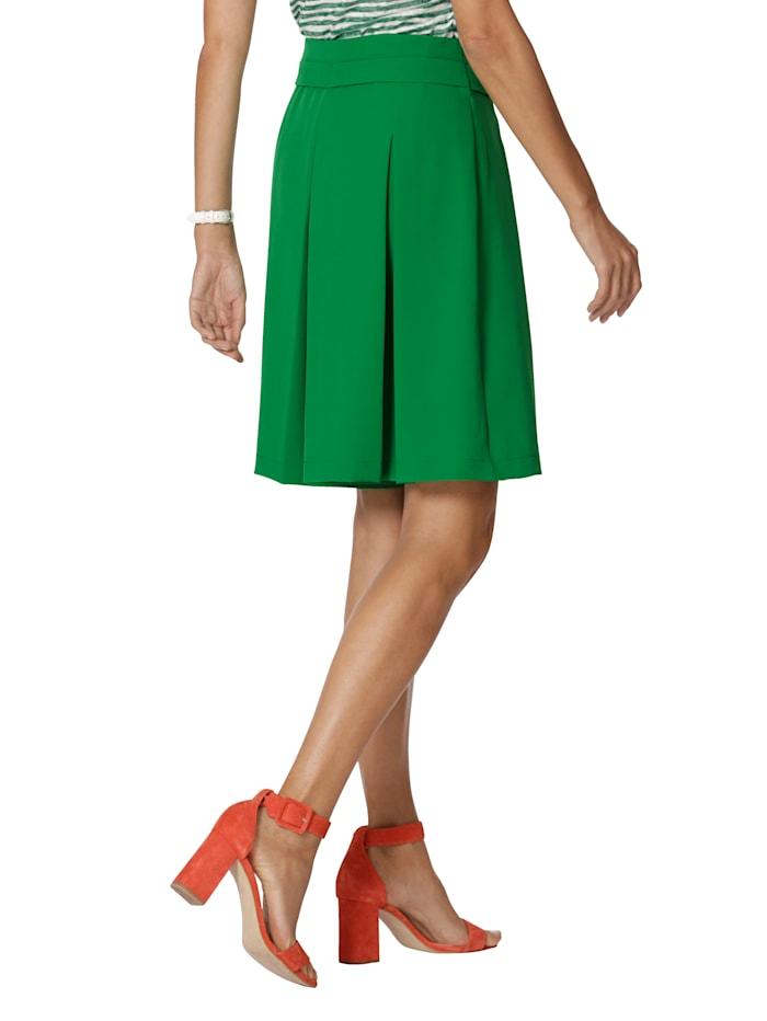 Short d'aspect jupe