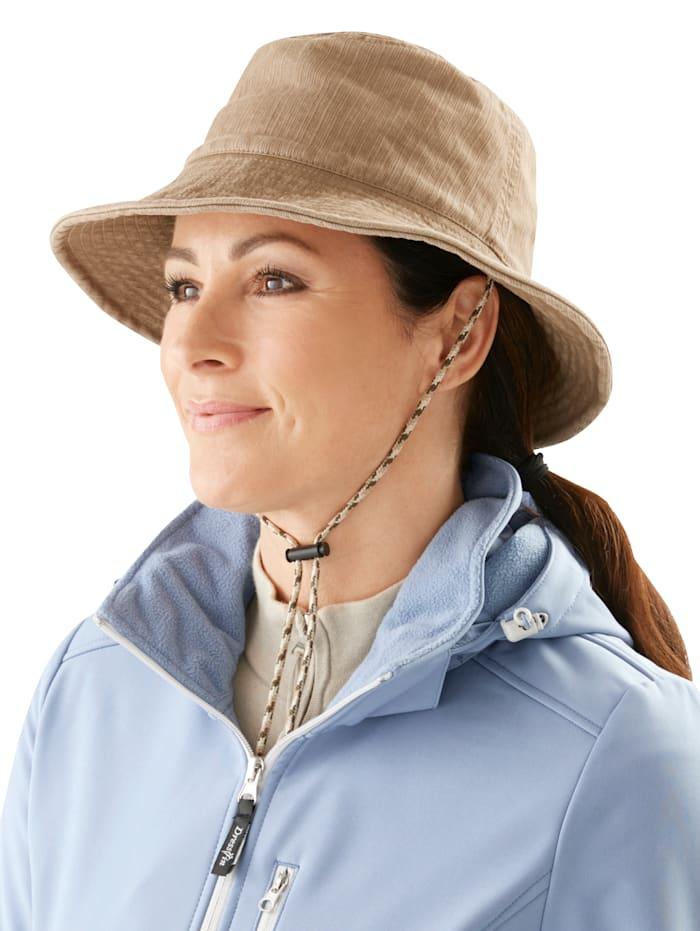 Mayser Chapeau Ned Style vintage, Kaki