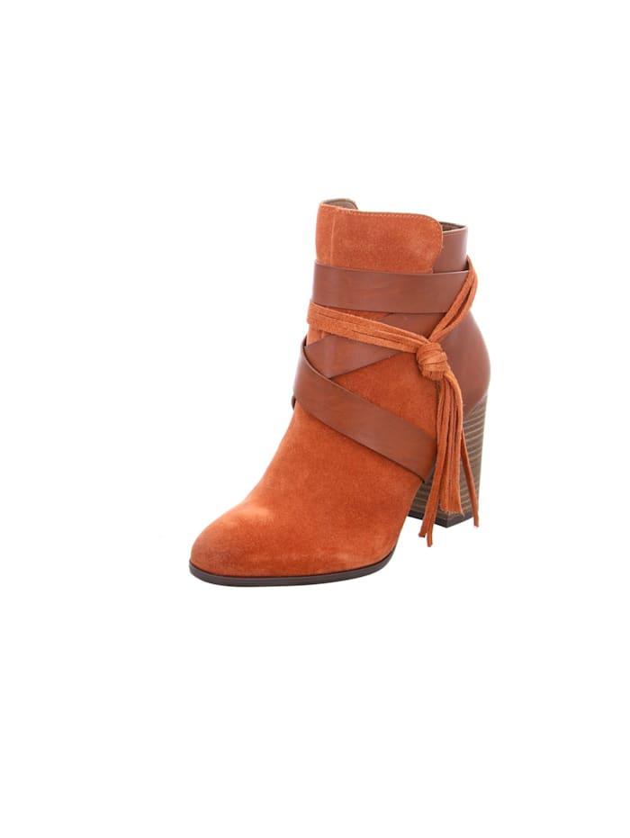 Tamaris Stiefelette, orange