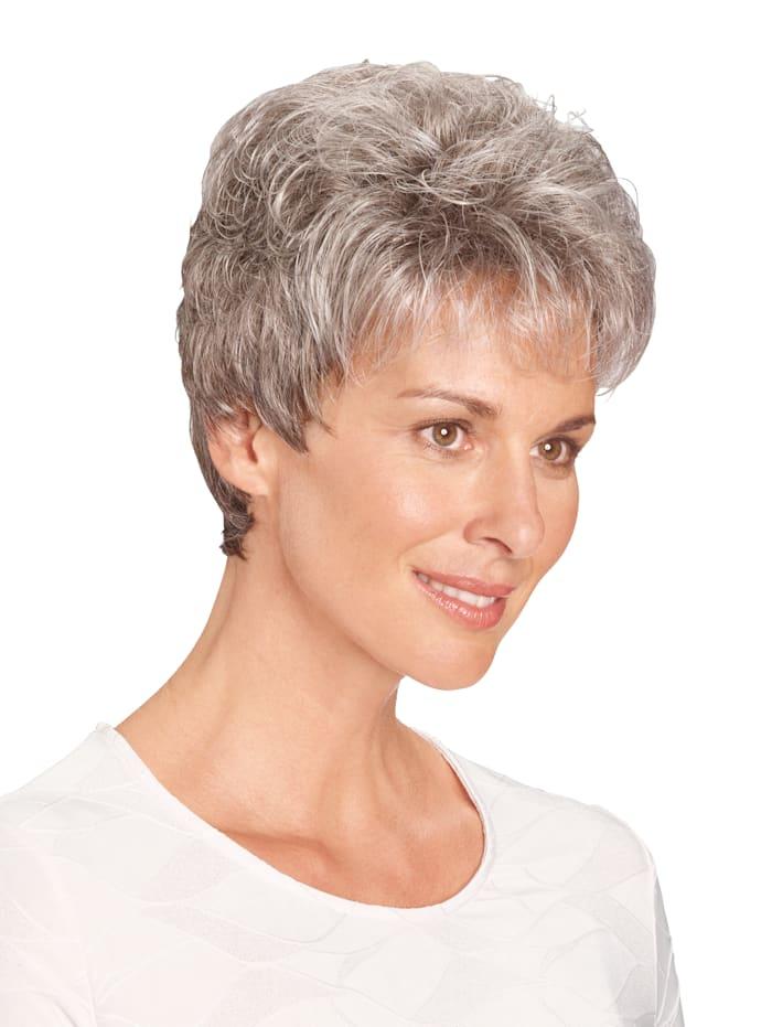 Lofty Pruik 'Ellen', lichtblond gemengd