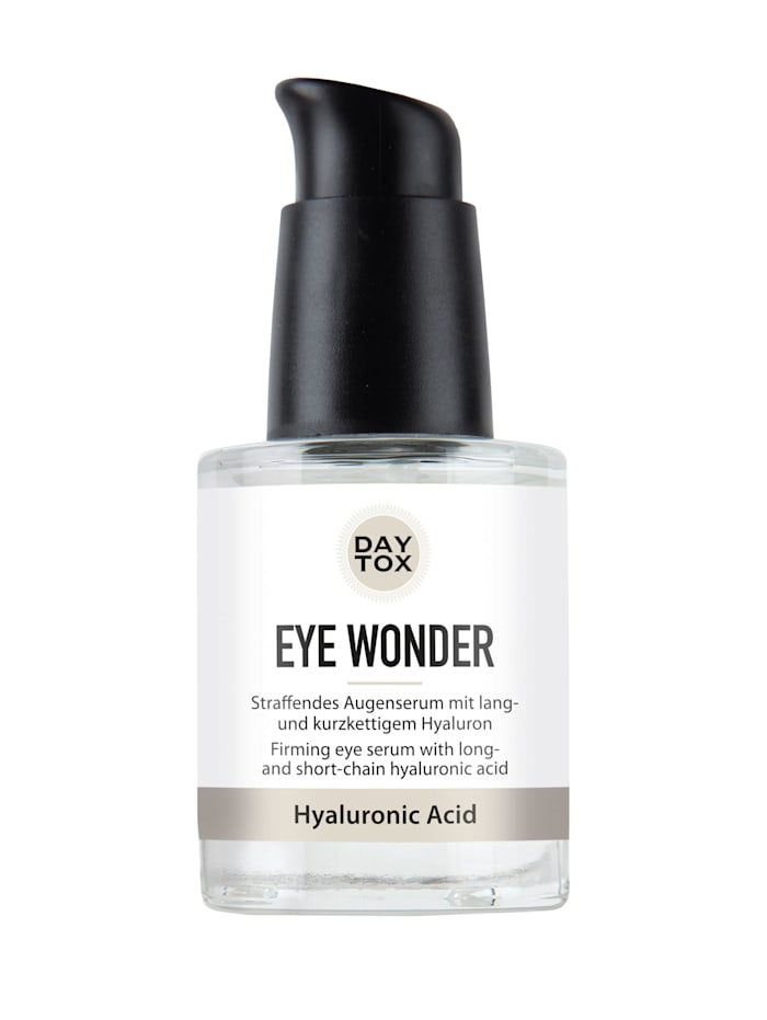 Day Tox Augenserum Daytox Eye Wonder, weiß