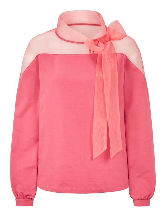 SIENNA Sweatshirt, Pink