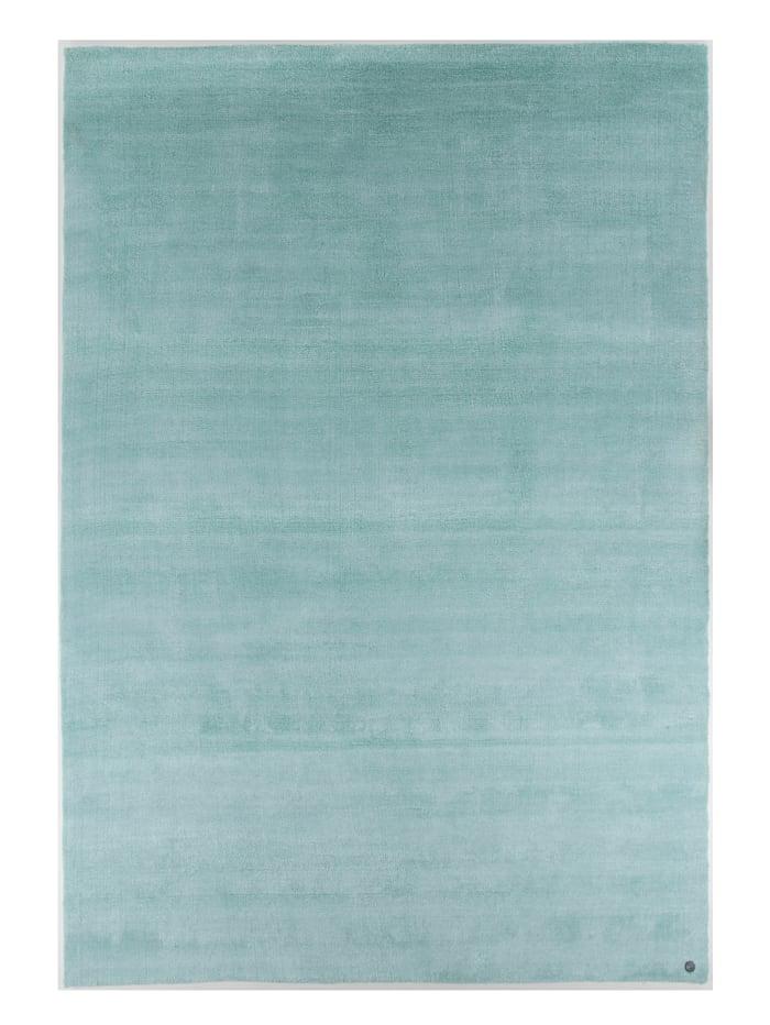 Tom Tailor Handtuftteppich Powder, Grün