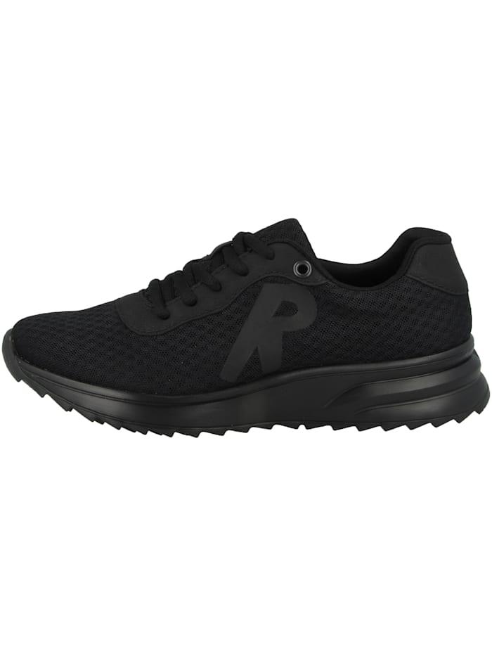 Rieker Sneaker low N6612, schwarz