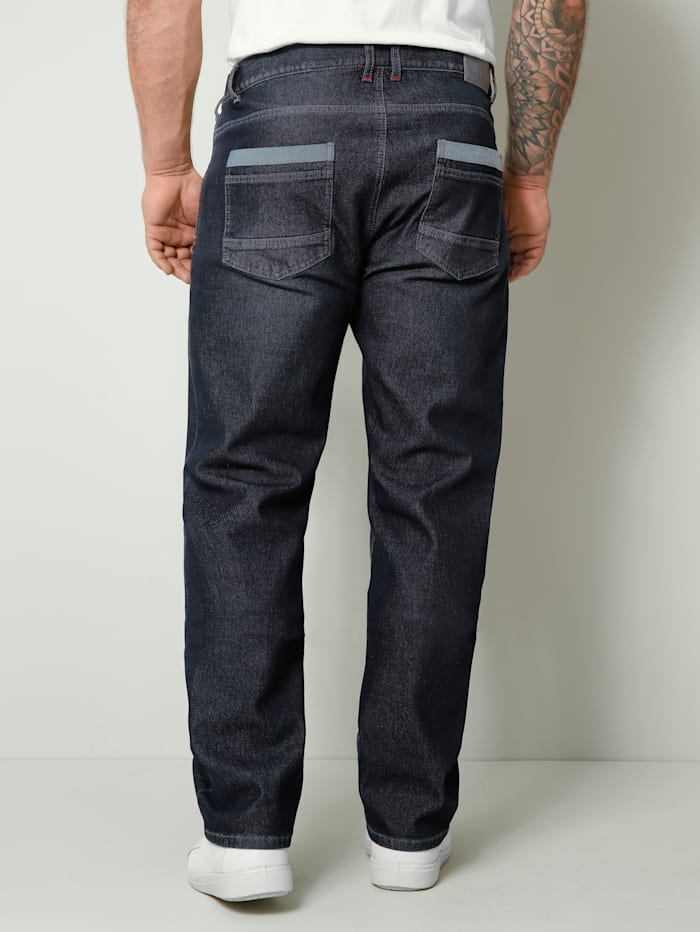 Jeans Straight-Fit