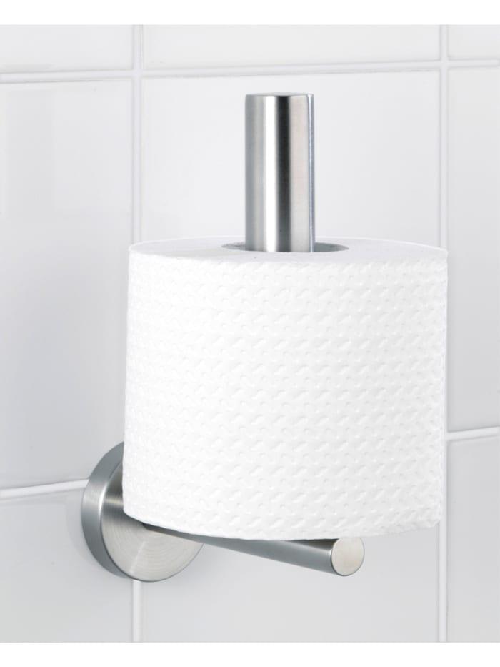 Toilettenpapier-Ersatzrollenhalter Bosio Edelstahl matt, rostfrei