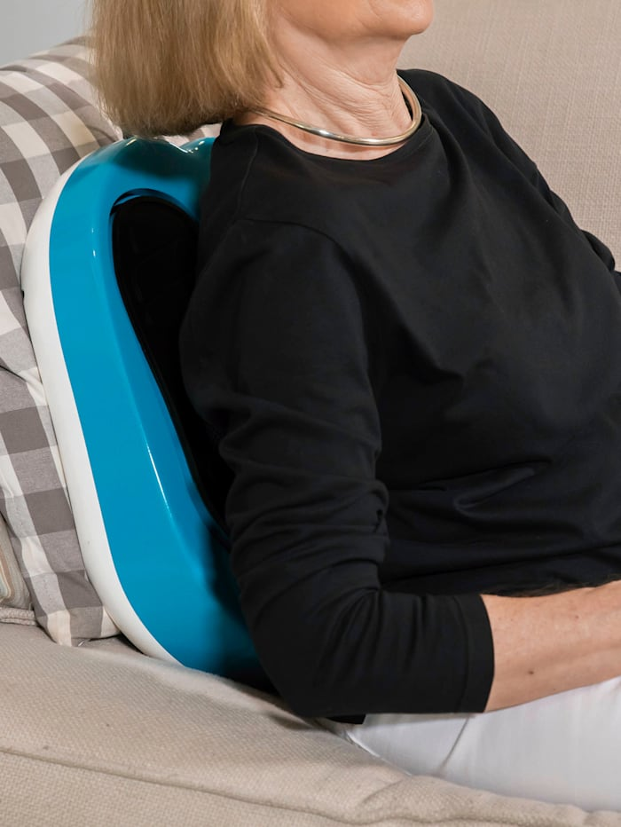 Fot- och benmassage Gymform LegAction