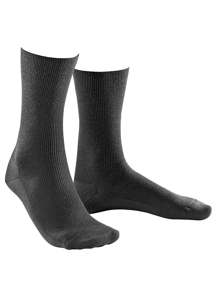 Socken »Elite« ohne einschneidenden Gummibund