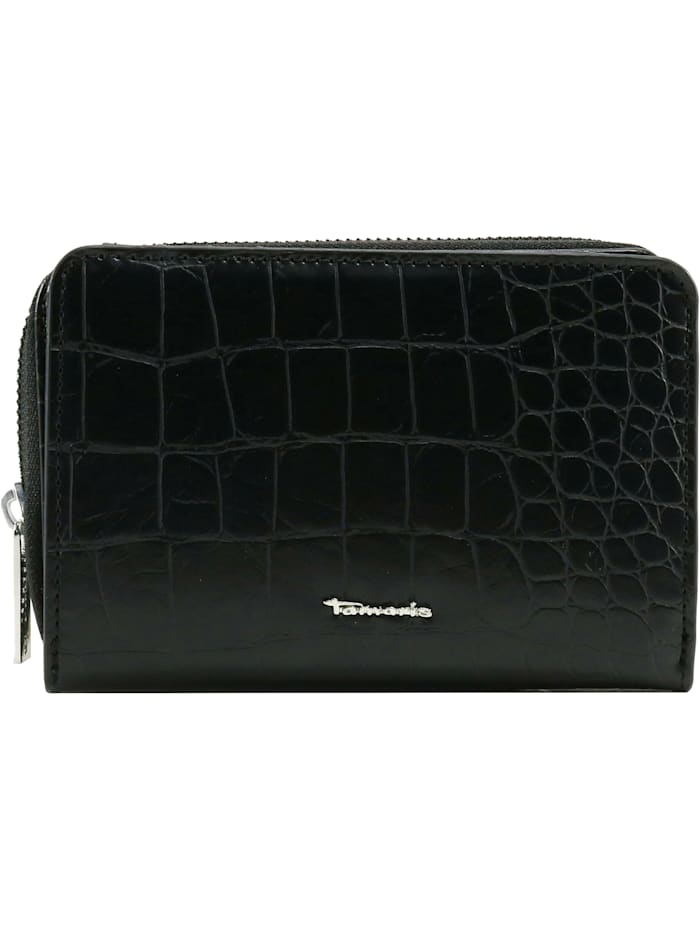 Tamaris Clara-Marie Geldbörse 15 cm, black