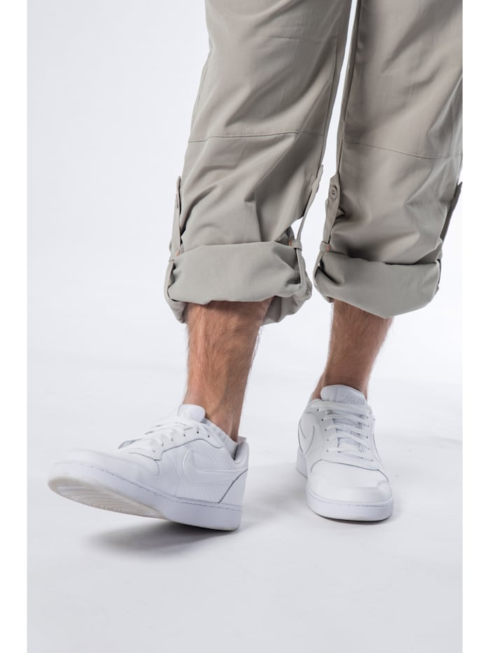 KENTVILLE MEN LONG 4-Wege-Stretch Roll-Up Krempelhose