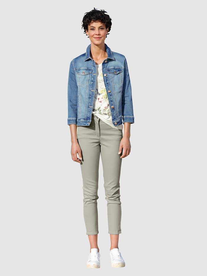 Jeans in smal model