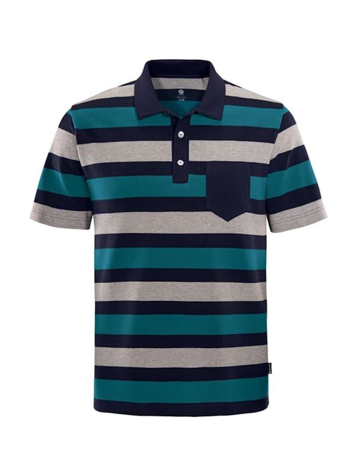 Schneider Sportwear Schneider Sportwear Poloshirt SHELDONM, Multicolor