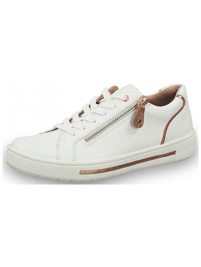 Jana Jana Sneaker Jana Sneaker, Weiß kombi