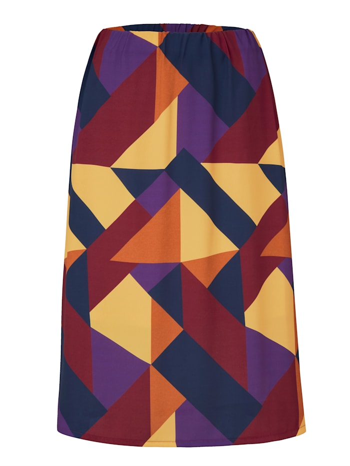 REKEN MAAR Rock, Multicolor