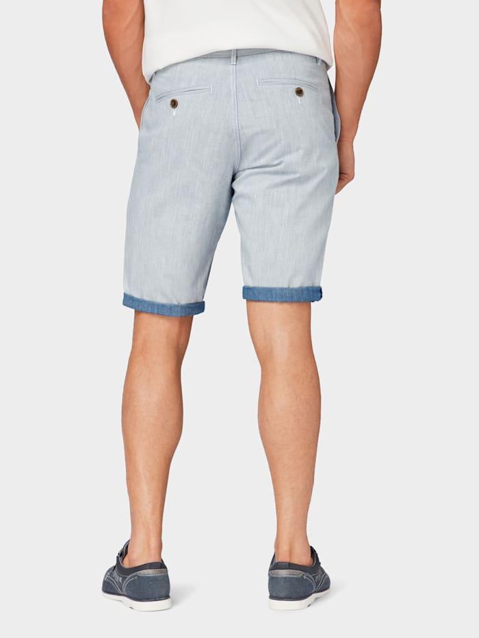 Josh Regular Slim Bermuda Shorts