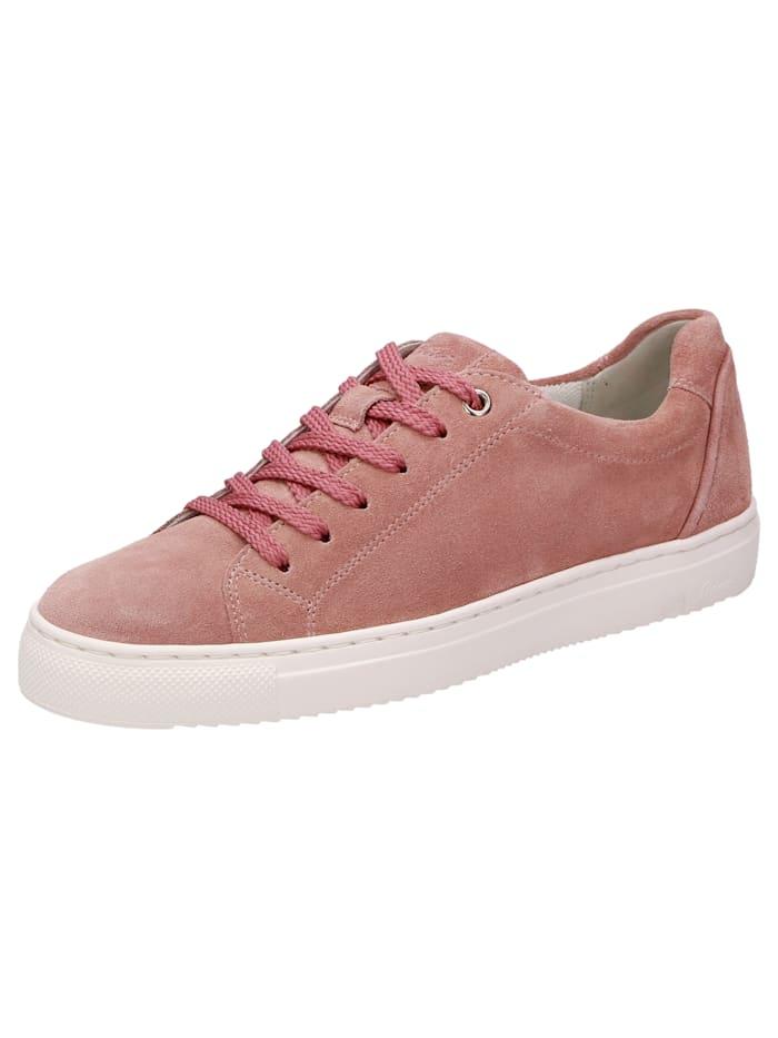 Sioux Sneaker Tils Sneaker-D 001, rosa