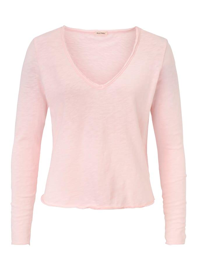 American Vintage Shirt, Rosé