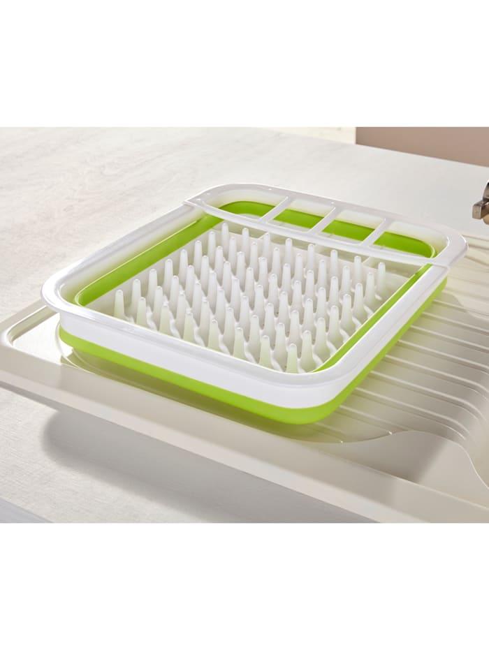 Égouttoir à vaisselle gain de place