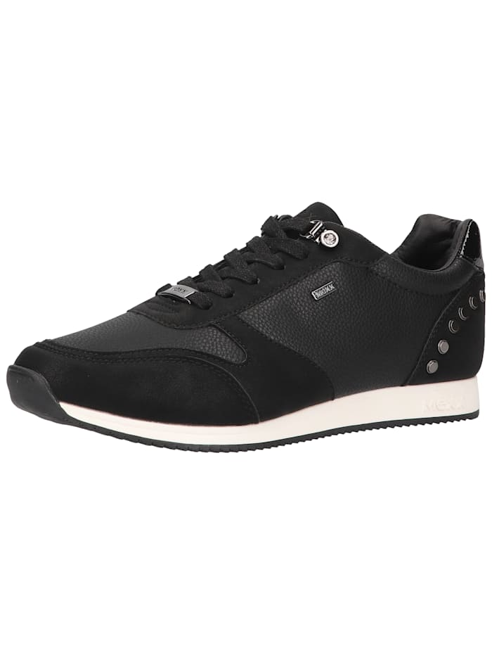 Mexx Mexx Sneaker, Schwarz