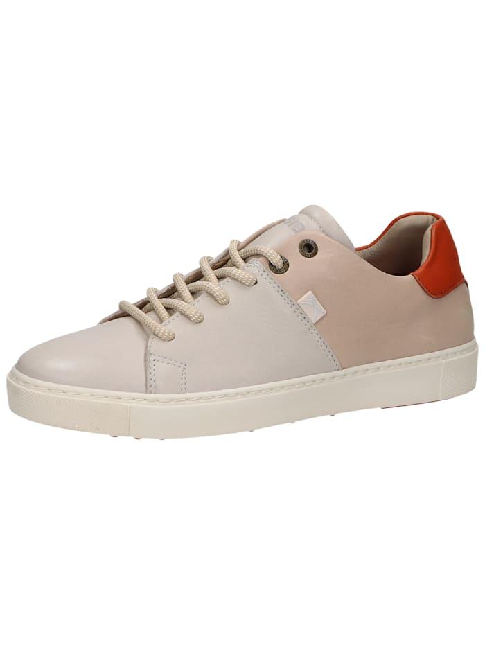 Sansibar Sansibar Sneaker, Hellgrau