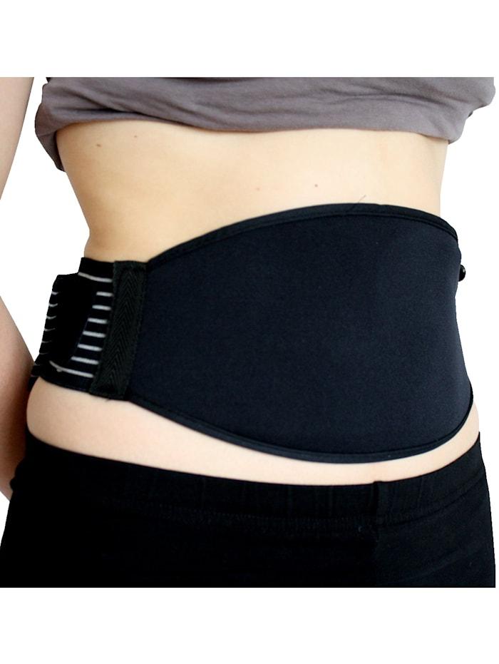 Prorelax Prorelax® bälte för TENS- och EMS-apparater, svart