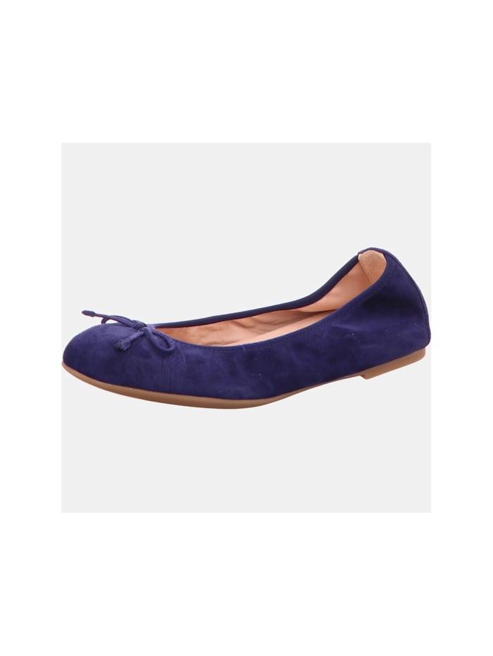 Unisa Ballerinas, blau