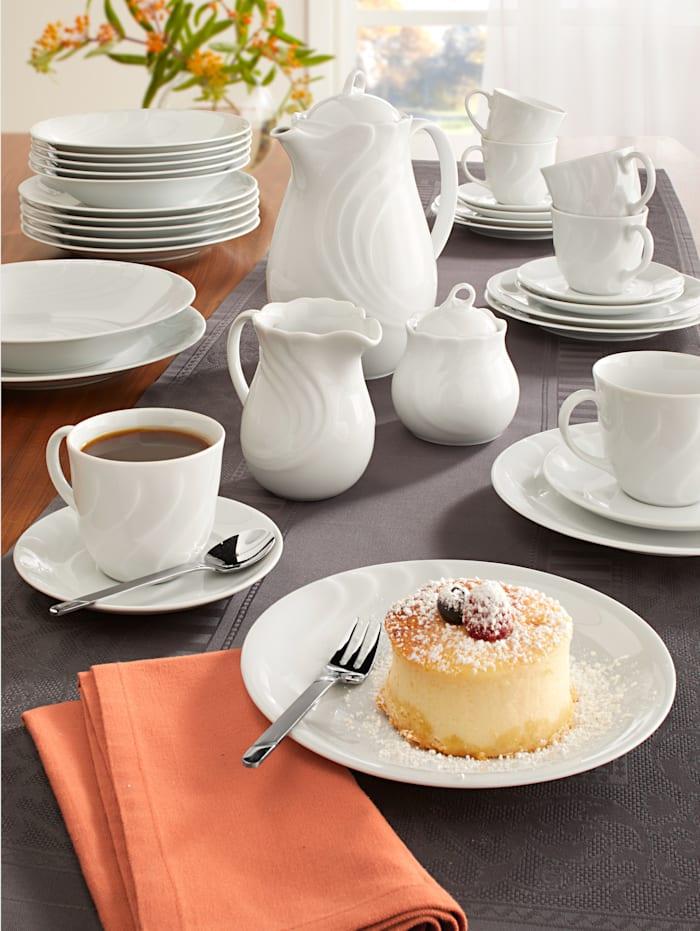 3 dielna kávová súprava Daphne