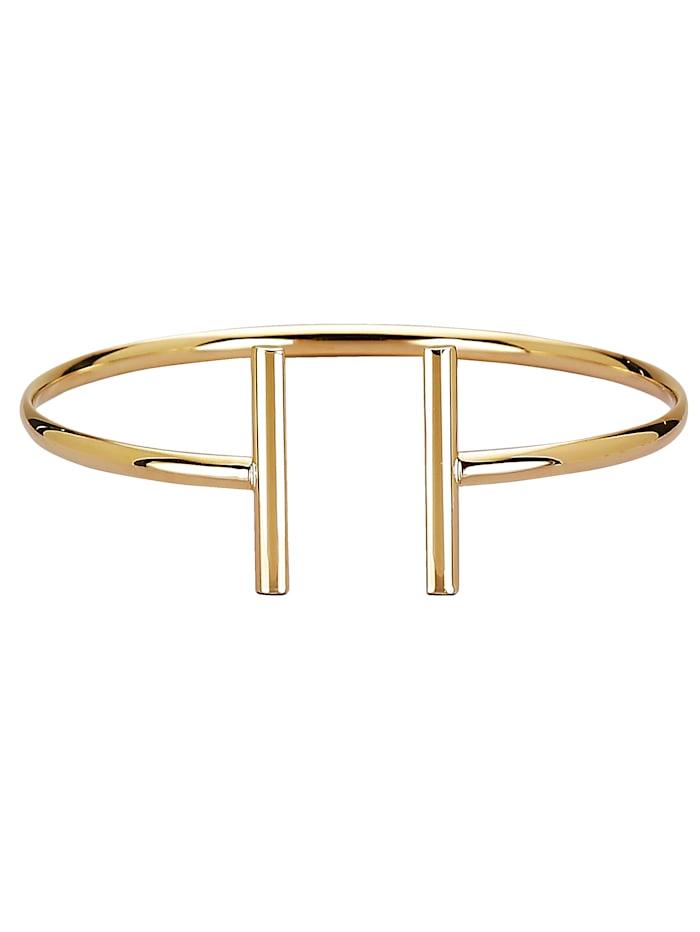 Bracelet en or jaune, Jaune