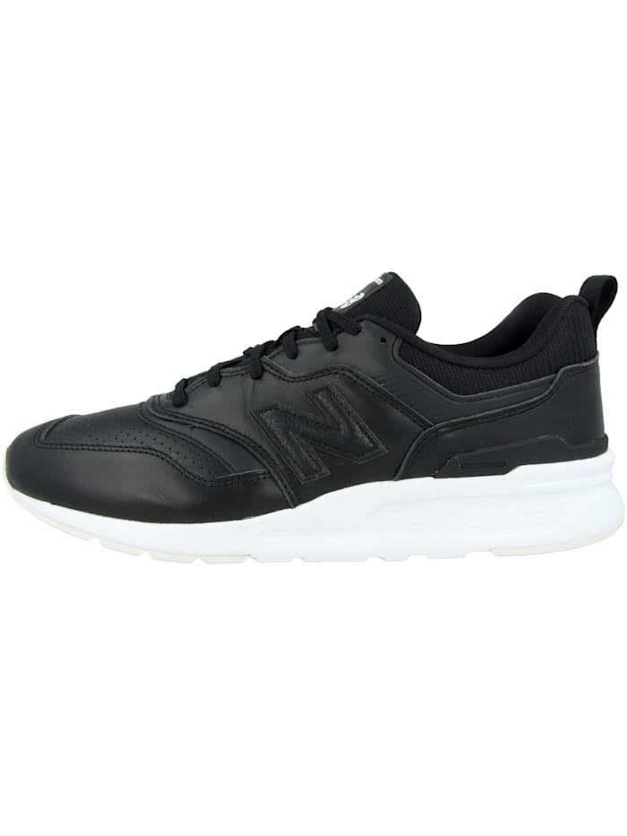 New Balance Sneaker low CM 997, schwarz