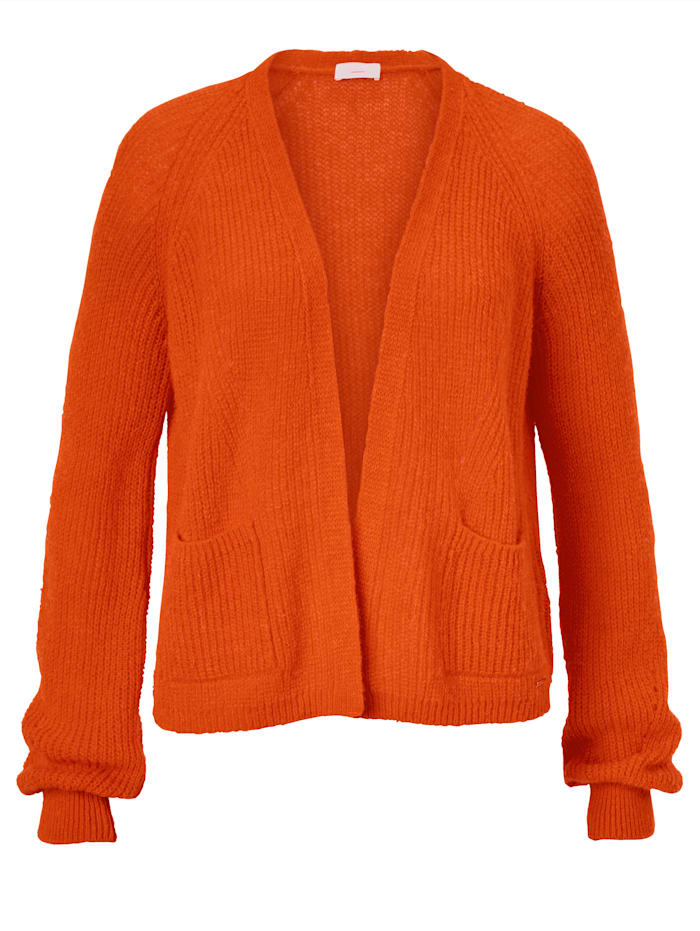 CINQUE Strickjacke, Orange
