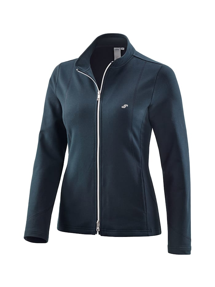 JOY sportswear Freizeitjacke DORIT, night