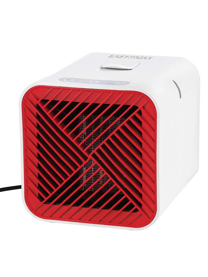Refroidisseur d'air compact 2 en 1 avec fonction de chauffage