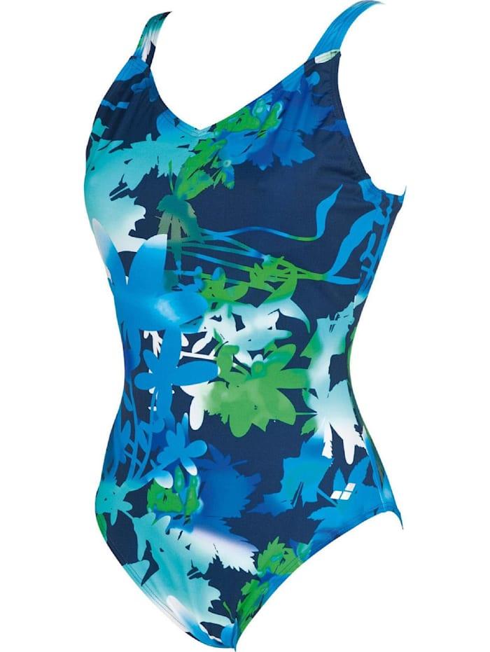 ARENA Damen Badeanzug Damen Bodylift Badeanzug Naomi C-Cup