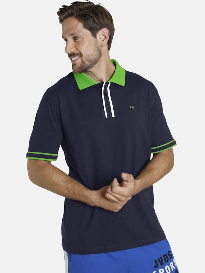 Jan Vanderstorm Jan Vanderstorm Poloshirt ISFRIED, blau