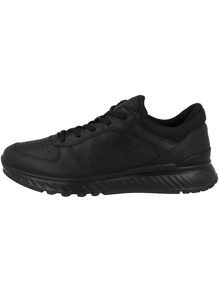 Ecco Sneaker low Exostride W, schwarz