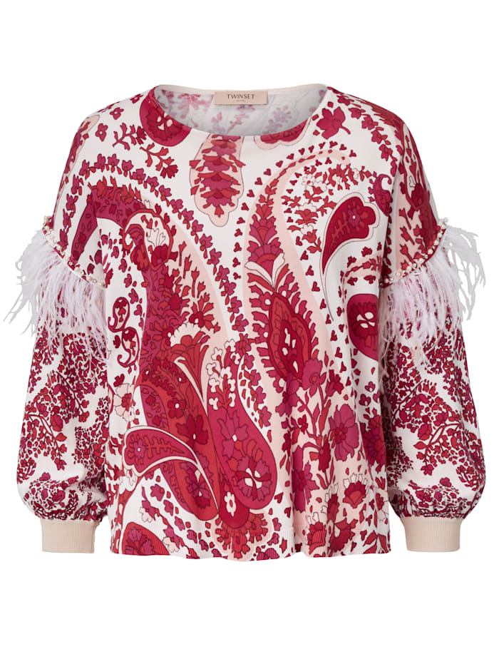 Twinset MILANO Pullover, Rot