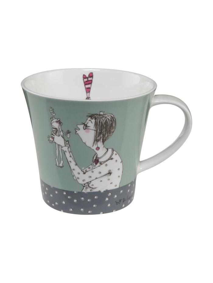 Goebel Goebel Coffee-/Tea Mug Barbara Freundlieb - Prinz oder nicht, Prinz oder nicht