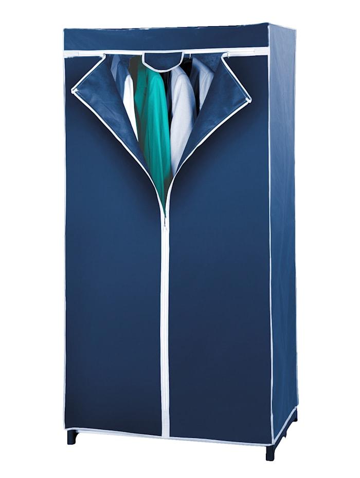 Maximex Kleiderschrank 'Air', Blau