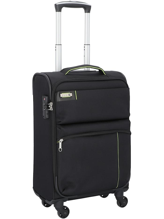 Travel Line 6754 4-Rollen Kabinentrolley 55 cm