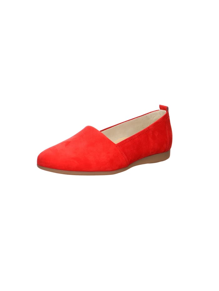 Paul Green Slipper, rot