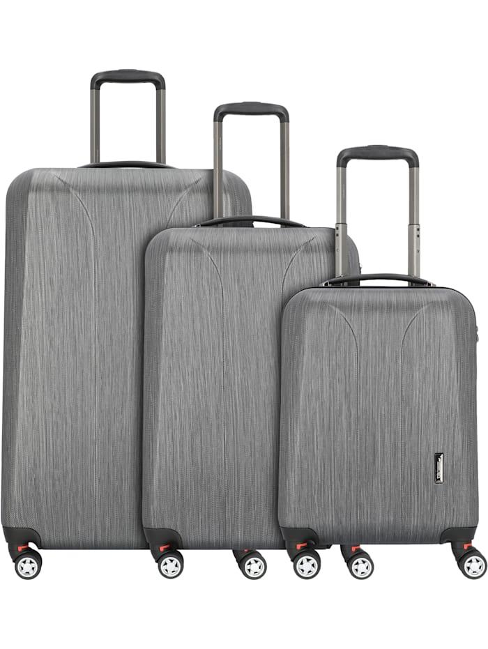 New Carat Special Edition 4-Rollen Kofferset 3tlg. 3-teilig