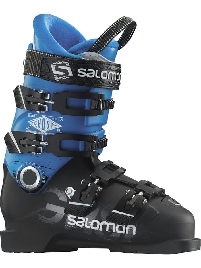 Salomon Salomon Skischuh Ghost LC 65, Blau