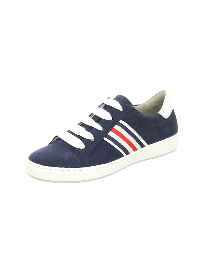 Jenny Sneakers, blau